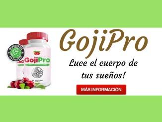 GojiPro