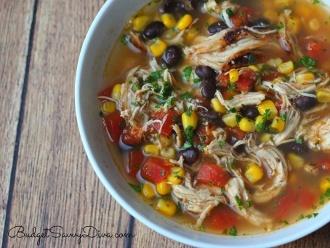 La mejor sopa de pollo de todos los tiempos