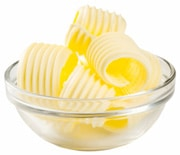 Rizos de mantequilla