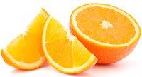 Cortar naranjas