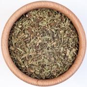 Stevia de hoja seca