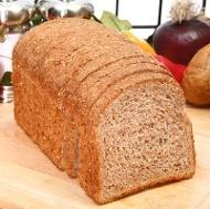 Pan de pan Ezequiel