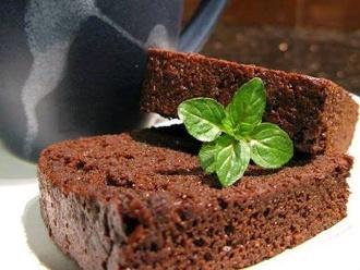 Pastel De Café De Chocolate Mexicano