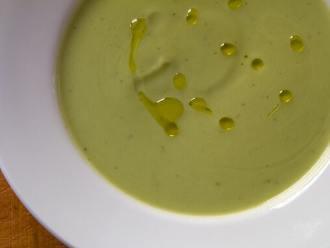Sopa Paleo De Brócoli