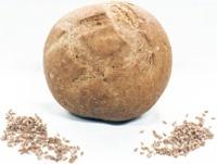 Pan y cereales de espelta