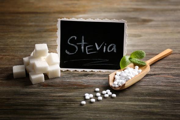Signo de Stevia