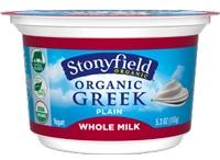 Yogur Griego Stonyfield