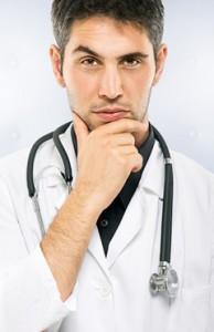 Doctor sospechoso