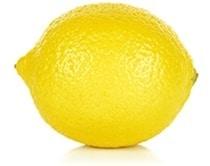 Limón Entero